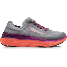 Altra Duo 1.5 Running Shoes Women gray/coral